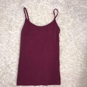 5/$15 Forever21 tank top size XS